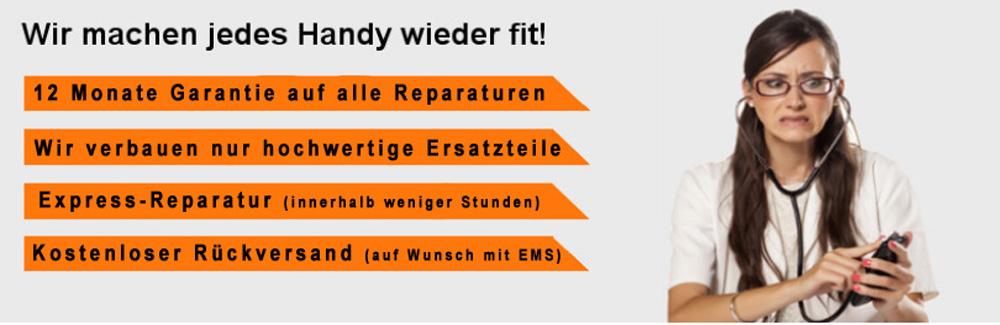 Handy Reparatur in Steyr