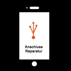 Anschluss Reparatur