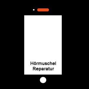 Hörmuschel Reparatur