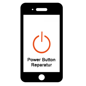 Power Button Reparatur
